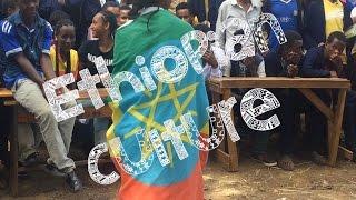 Ethiopian Culture - የኢትዮጵያ ባሕል