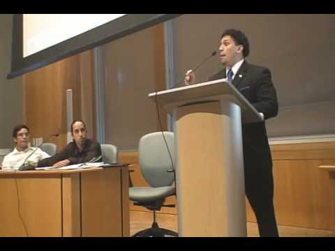"FIU Business Debate ""Gateway Country Stores Case Study"""