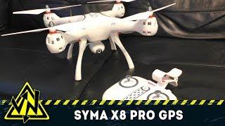 Купить Syma X8 pro