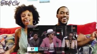 Download Lagu EVOLUTION OF BRUNO MARS! (TH&CE' REACTION) Gratis STAFABAND