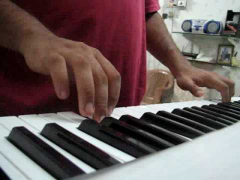 Kuch Khaas Hai - Fashion ( keyboard )