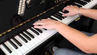 Linkin Park - Crawling Piano Cover