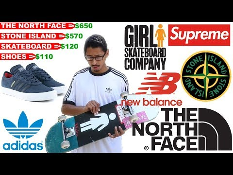 WHY SKATEBOARDING & STREETWEAR IS EXPENSIVE IN JAPAN
