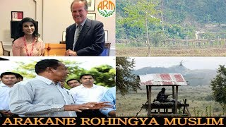 TODAY 13 JANUARY 2019#English News Translation in Rohingya Language By Mr Ismail
