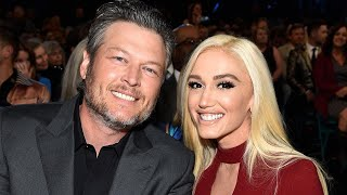 Download Lagu Watch Gwen Stefani and Blake Shelton's Epic No Doubt Duet During ACM Awards After Party! Gratis STAFABAND