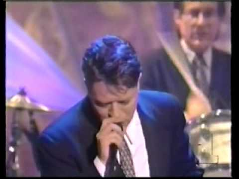 Robert Palmer - Simply Irresistible (Live - 1997)