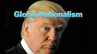Trump's Globalist Nationalism