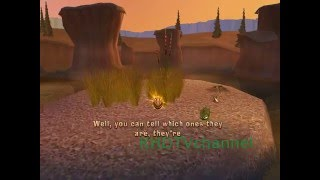 Ice Age 2 The Meltdown PC Walkthrough part 4 - The Mud Bog