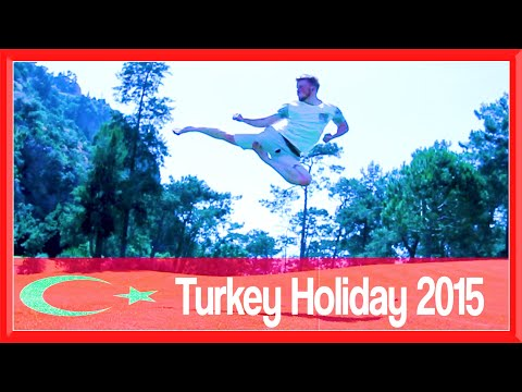 Turkey Holiday | Taekwondo, Tricking, Family & Fun