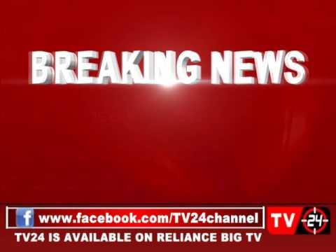 Breaking news :  Mayawati attacks BJP