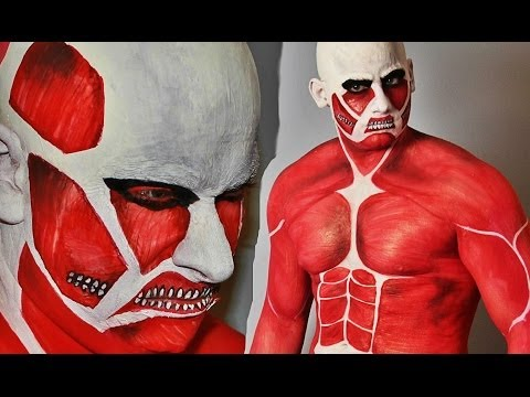 Cinema Makeup School's The Next Level of Cosplay - Bethany Zion