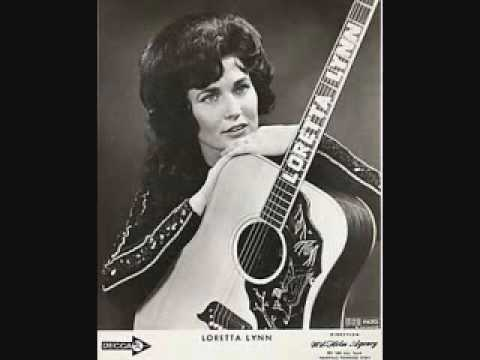 Loretta Lynn - You Can