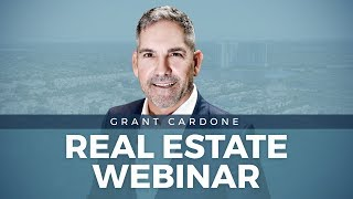 How Real Estate Investing Works -  Grant Cardone