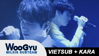 [WGM TEAM] [Vietsub+Kara] Nam Woo Hyun - Gravity
