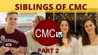 CMCtv: Siblings of CMC Pt. 2