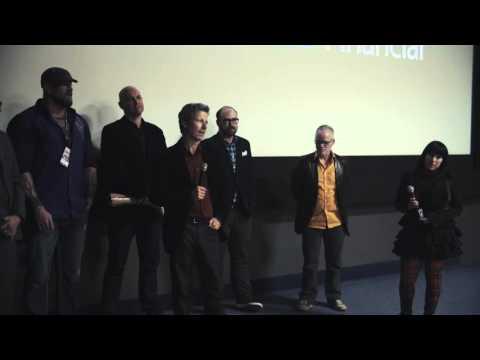 Calgary Film 2015 Q&A - A CHRISTMAS HORROR STORY