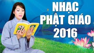 Nhạc Phật Giáo Hay Nhất 2016 - Phần 2 | Diệu Thắm [Official HD]