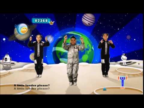 Just Dance Kids 2 Jump Up