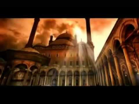 Tourism Video for Egypt - Sights and Historical Sites - YouTube.flv
