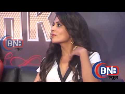 Daily Shah, Chitrangada Singh ANNOUNCE COUNTRY CLUB ASIA BIGGEST NEW YEAR BASH 2016