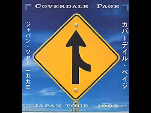 Coverdale Page - Pride And Joy