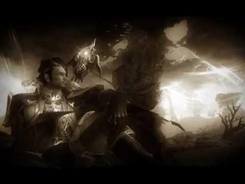 Legión Blood Rain