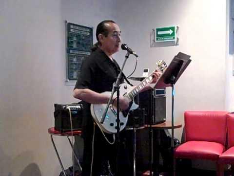 Paco Serrano - Caliente Los Cabos - Viernes, Abril 27, 2012 -
