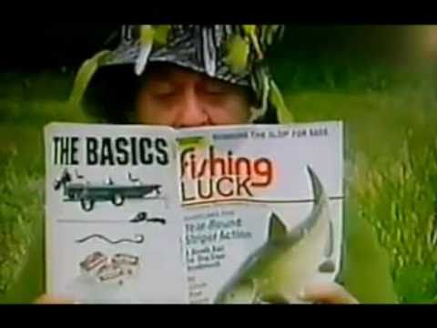 Funny Fishing Accidents - 50 Clips of Fishing Bloopers