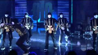 **NEW** Latest JabbaWockeeZ Peformance. LOPEZ TONIGHT 11/17/10