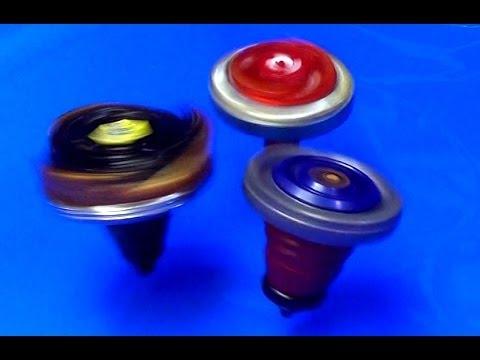 Tornado Sonic Boom Beyblade 탑플레이트 Sonic Boom