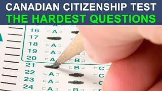 download lagu Canadian Citizenship Test 2018 - The Hardest Questions gratis
