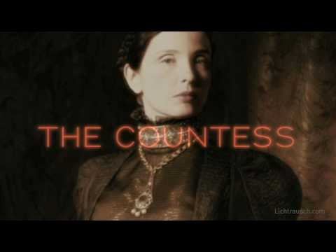 2009 - The Countess || Trailer by Lichtrausch.com