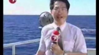 clip sock China chi u c nh ngu i dan Vi t Nam vai l y h i quan TQ