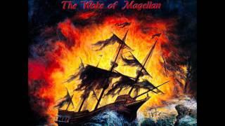 Watch Savatage The Wake Of Magellan video