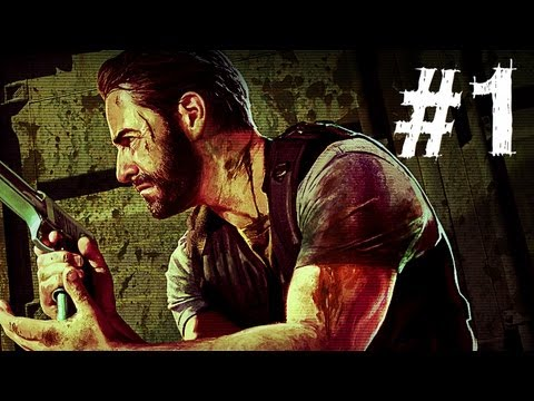 Max Payne 3 - Gameplay Walkthrough - Part 1 - HARD BOILED INTRO (Xbox 360/PS3/PC) [HD]