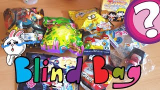 MEGA APERTURA DI BLIND BAG ★_★ Blind Bag Day #7!!!