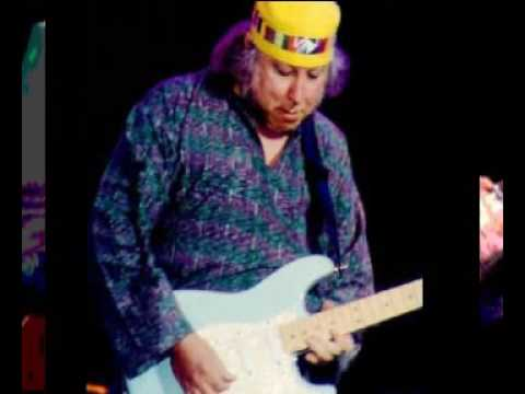 Peter Green/SNOWY WHITE - Looking For Somebody - a tribute to the work of Peter Green