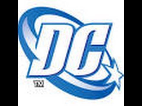 Топ 10 (Моих Любимых Героев Из Вселенной DC)