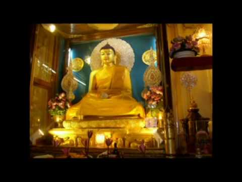 Bodhgaya-Place of Buddha's Enlightenment