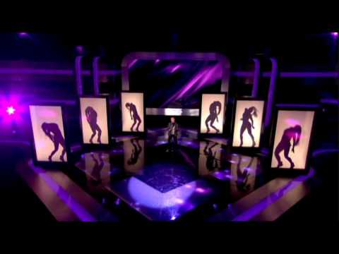 Ray Quinn - Sing if you can - 30/04/11 She Said by Plan B