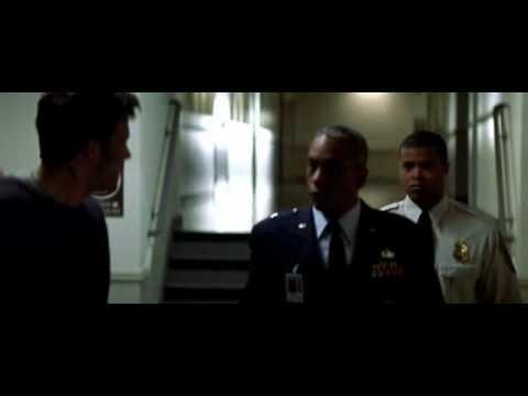 Pánico nuclear (2002) de Phil Alden Robinson (El Despotricador Cinéfilo)