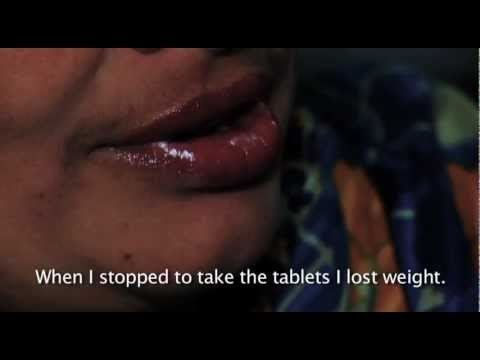 Sex workers and steroids in Bangladesh Documentary PIECES OF HER LIFE.mov