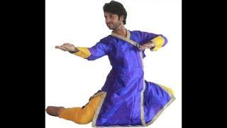 Mohe Rang Do Lal (Bajirao Mastani) by Devesh Mirchandani (Part 2)