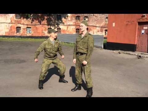 развлечения в армии