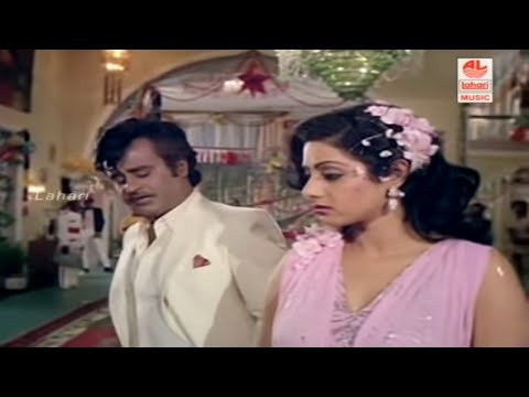 Vaa Vaa Idhayame Video Song In Naan Adimai Illai Movie Rajinikanth video