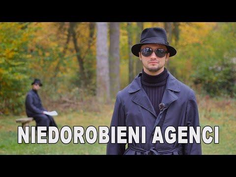 Niedorobieni Agenci - Szpiedzy PRL-u. Historia Bez Cenzury