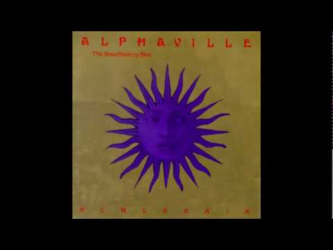 Alphaville - Anyway