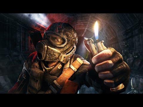 Metro 2033 в Fallout 4! Сборка Модов.