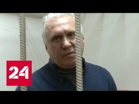 Смерти в СИЗО топ-менеджера Роскосмоса предшествовало много странностей