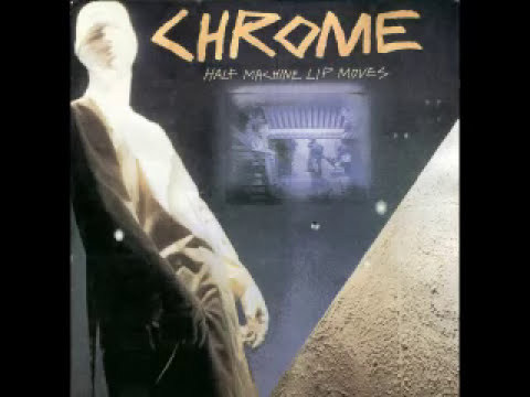Chrome - T.V. As Eyes